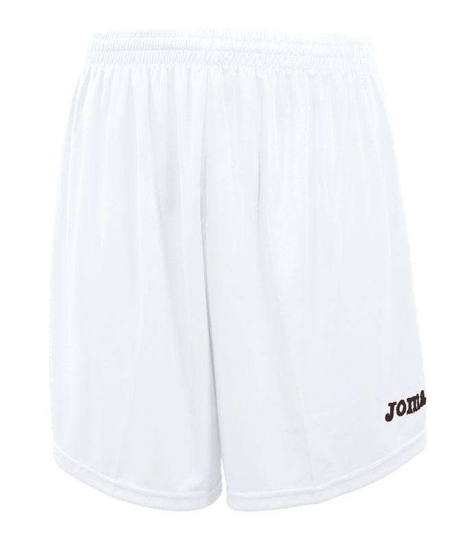 Joma Youth Real Short White