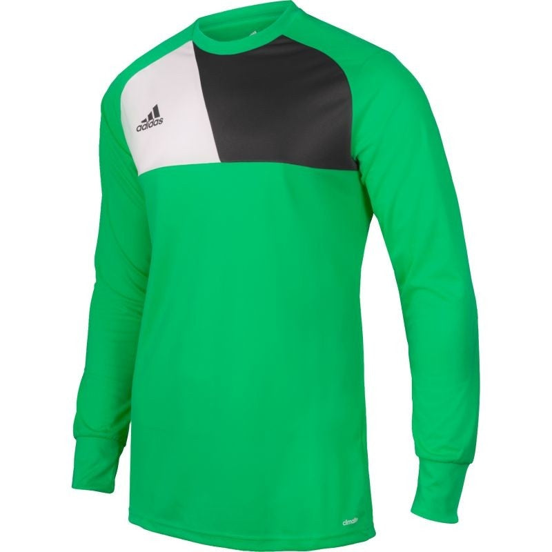 1ac62bfa0 Adidas Assita 17 Goalkeeper Jersey Green – Sport Zone