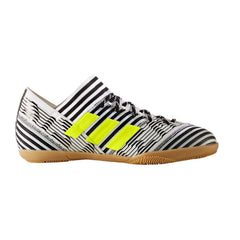 Adidas Nemeziz Tango 17.3 In J White/Yellow/Black