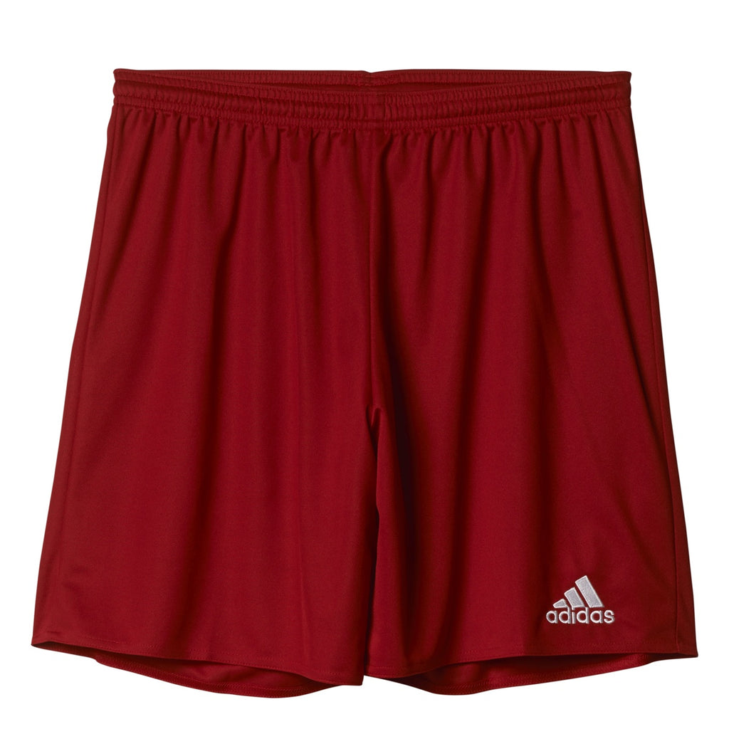 Adidas Mens Shorts Parma 16 Red/White
