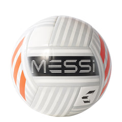 Adidas Messi Glider White/Grey