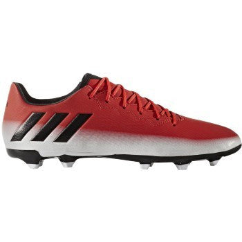 Adidas Messi 16.3 Fg Red,Cblack,Ftwwht