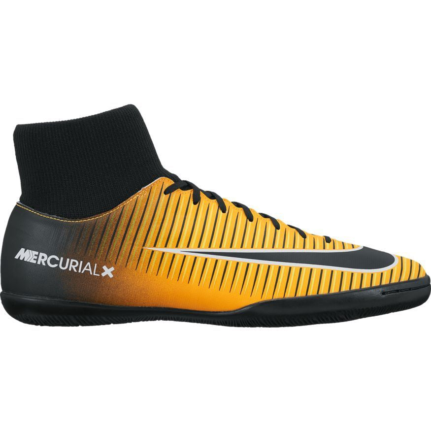 Nike MercurialX Victory VI DF IC Orange/Black