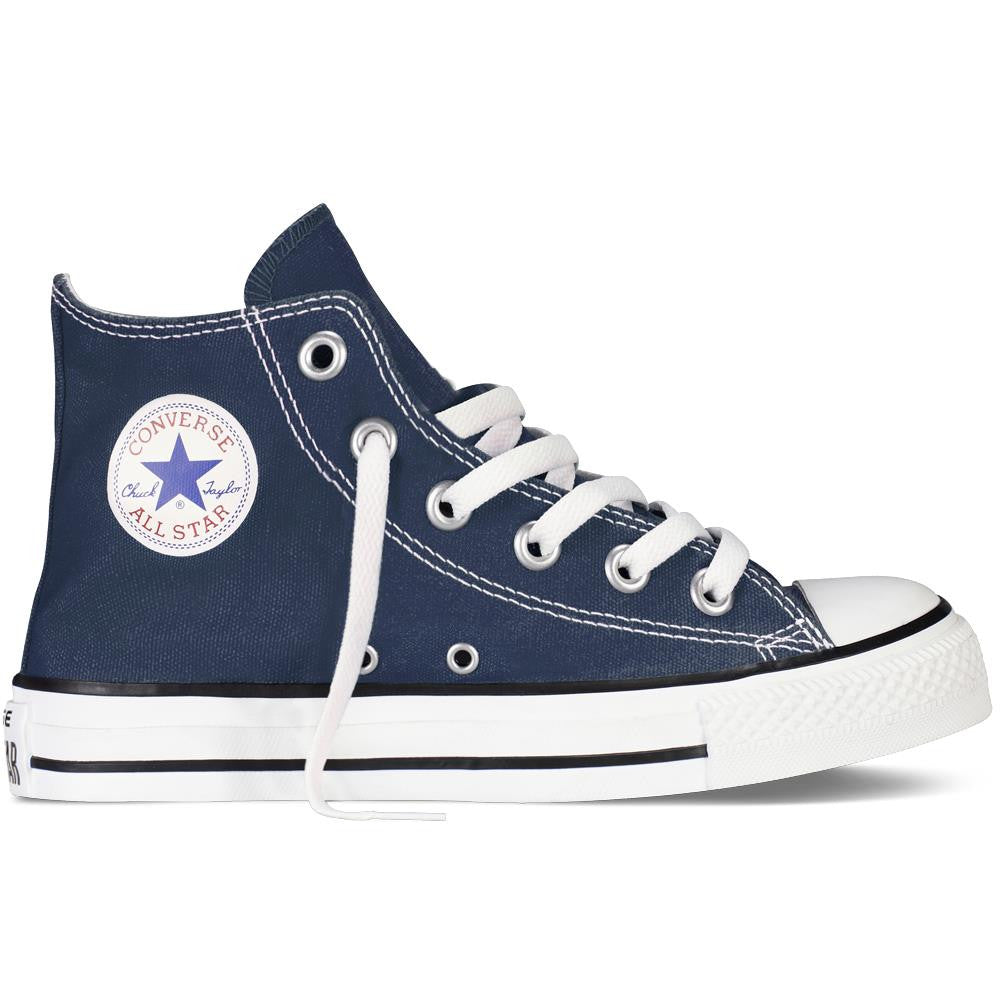 Yths C/T All Star Hi Navy