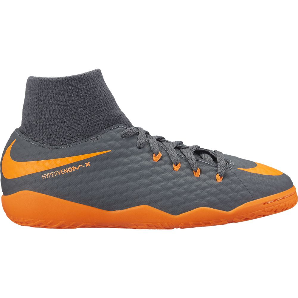 Kid\u0027s Nike PhantomX 3 Academy DF IC