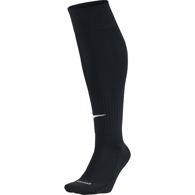 Nike Academy Over-The-Calf Football Socks Black