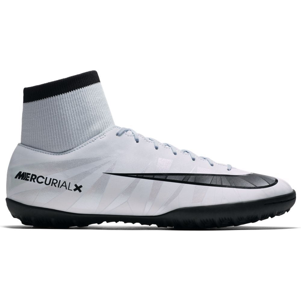 Nike MercurialX Victory VI CR7 DF TF White/Black