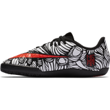 Neymar Hypervenom Phelon Ii (Ic) Black/White//Bright Crimson