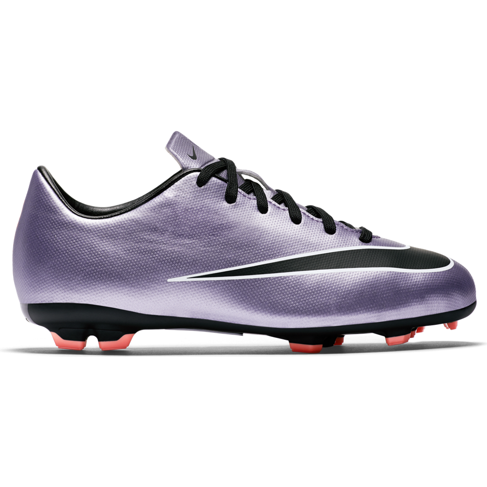 wholesale dealer 3d5ce 39b63 ... netherlands nike jr. mercurial victory v fg urban lila black 8252a 960cc
