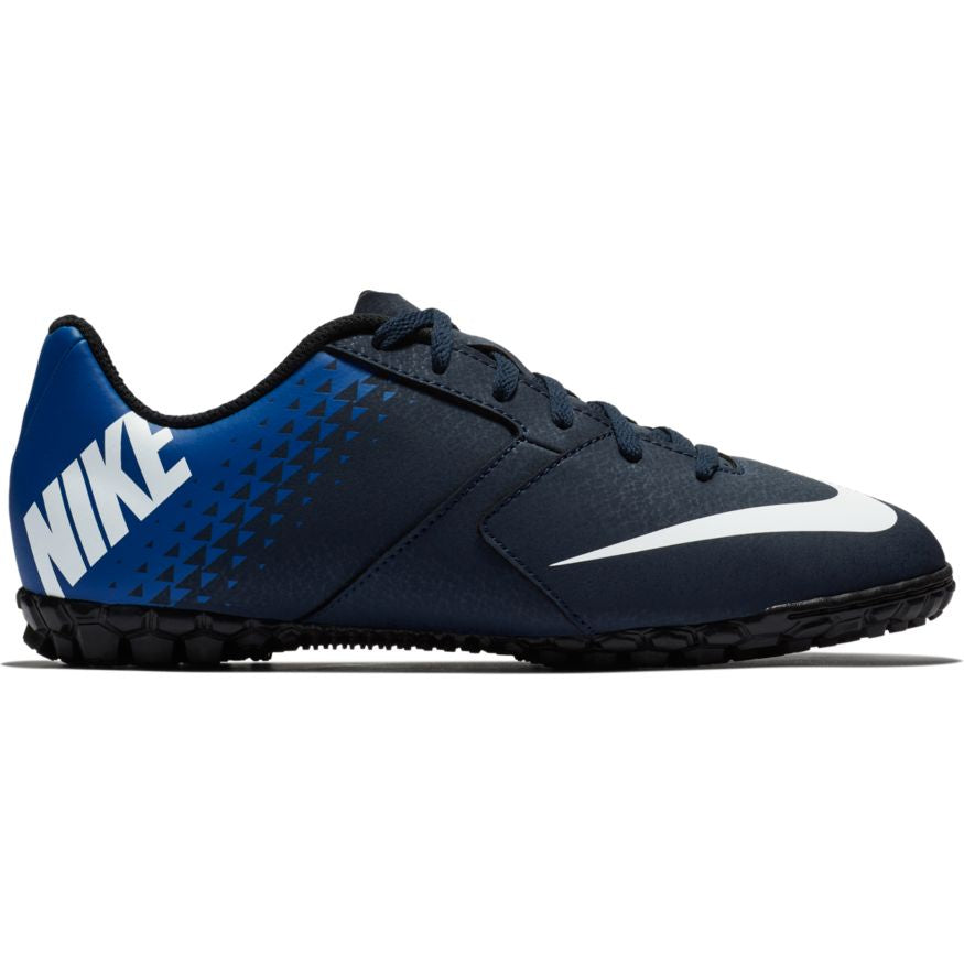 Nike Jr Nike Bomba TF  Blue