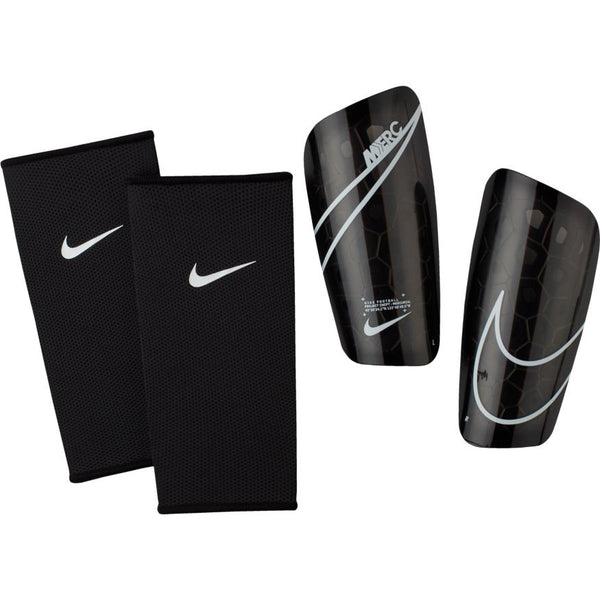 Nike Mercurial Lite Shin Guards Black