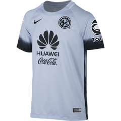 Club America Stadium Decept Porpoise/Black//Black