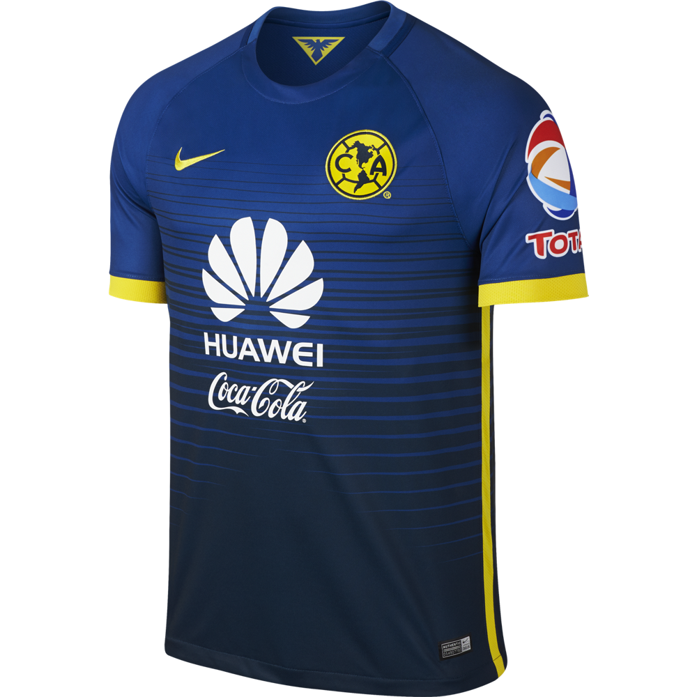 Club America Away Stadium 432