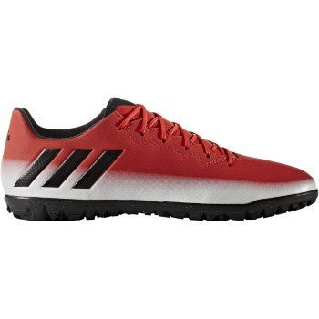 Adidas Messi 16.3 Tf Red,Cblack,Ftwwht