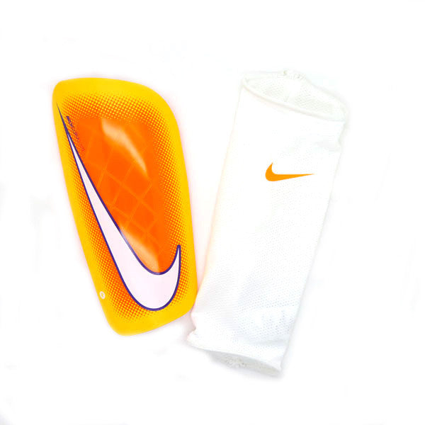 Mercurial Lite Total Orange/Yellow//White