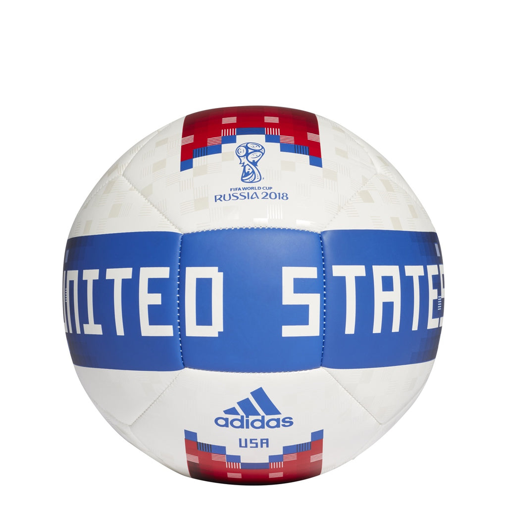 World Cup OLP 18 Ball USA