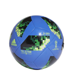 Adidas World Cup Glide Ball Blue