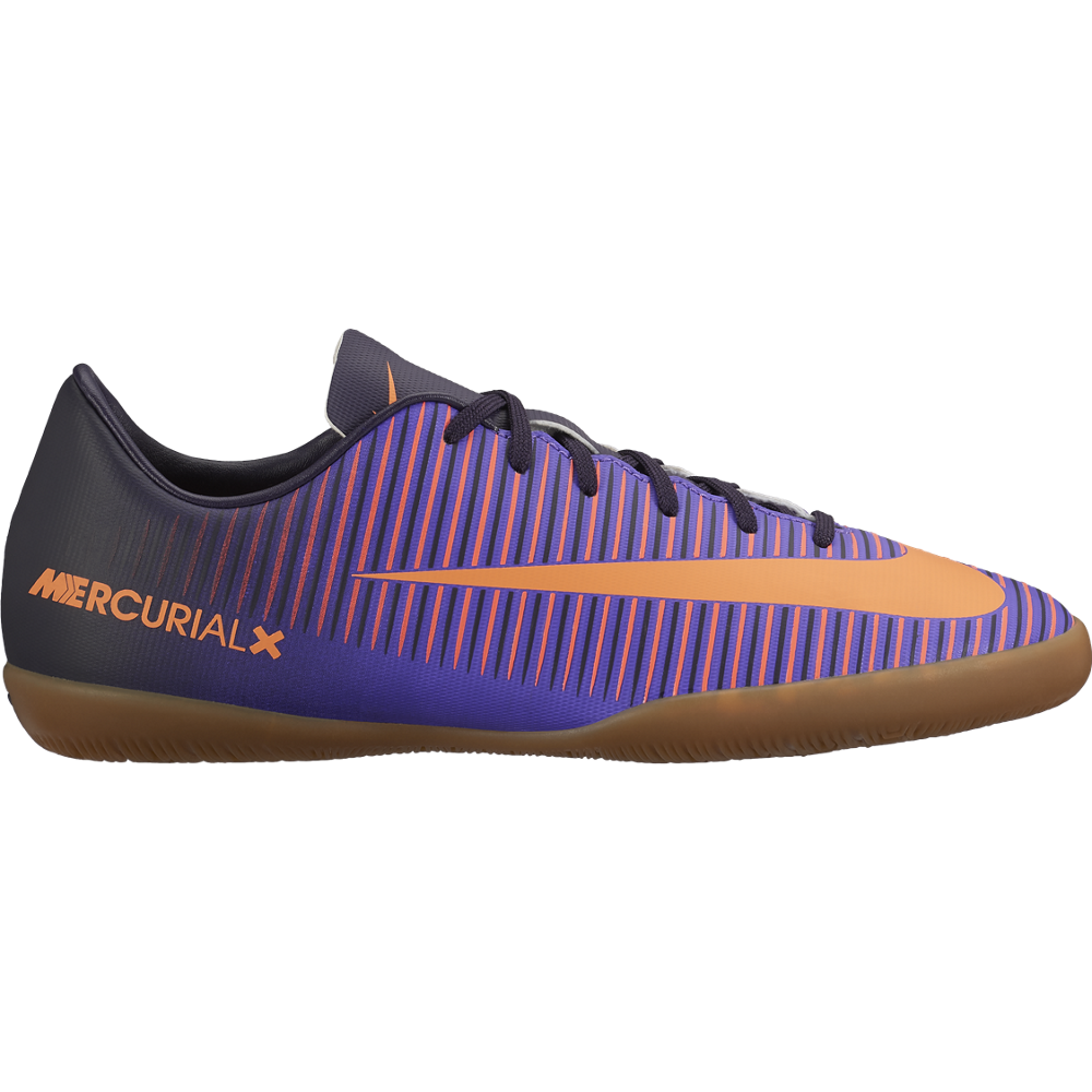 Nike Mercurial Vapor XI (IC) Purple Dynasty