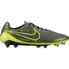 Nike Magista Opus (Fg) Dark Citron/Black//Volt