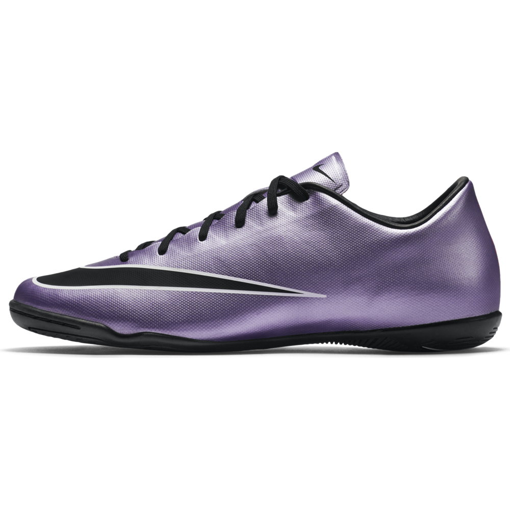 Nike Mercurial Victory V (Ic) Urban Lilac/Bright Mango//Black