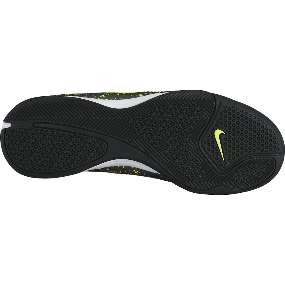 Nike Junior Magista Onda (Ic) Dark Citron/Black//Dark Citron