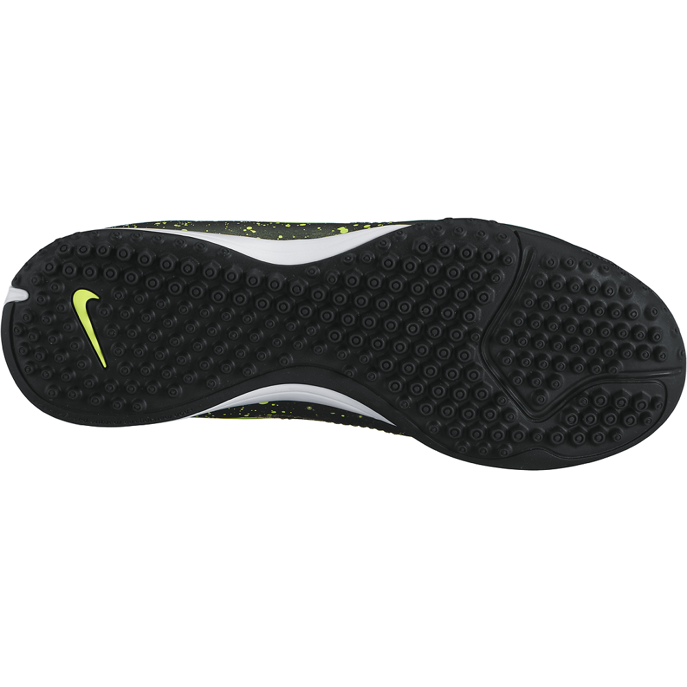 Nike Junior Magista Onda (Tf) Dark Citron/Black//Dark Citron