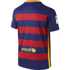 Fc Barcelona Home Stadium Loyal Blue/Stormred/University Gold/University Gold