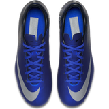 Nike Jr. Mercurial Victory V Cr Fg Deep Royal Blue/Racer Blue/Black/Metallic Silver