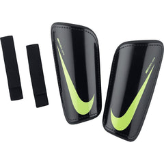 Nike Mercurial Hardshell Football Shin Guards Black
