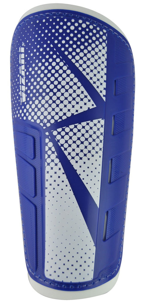 Vizari Shinguards Vector Slip In Blue