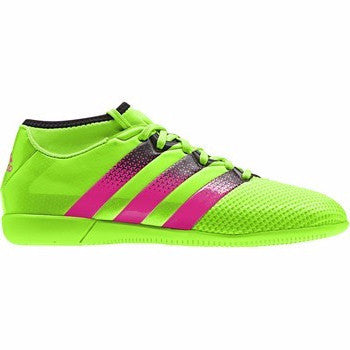 30787c61e Adidas Ace 16.3 Primemesh In J Green Black