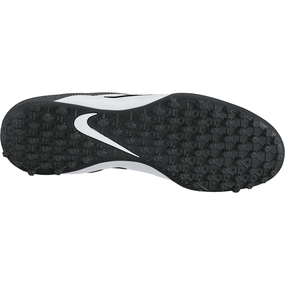 Nike Mercurial X Pro (Tf) White/Black//Black