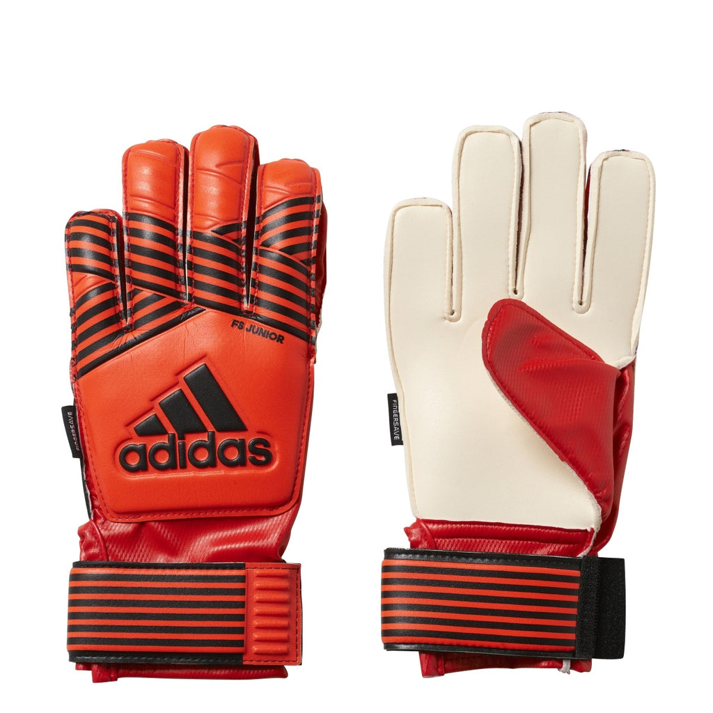 a6d30c92866b3 ... uk adidas ace fs junior gloves orange black 41261 c7f6e