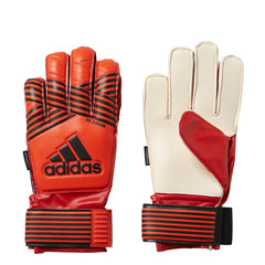 Adidas Ace FS Junior Gloves Orange/Black