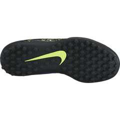 Nike Junior Hypervenom Phelon Ii (Tf) Hyper Grape/Black//Hyper Grape