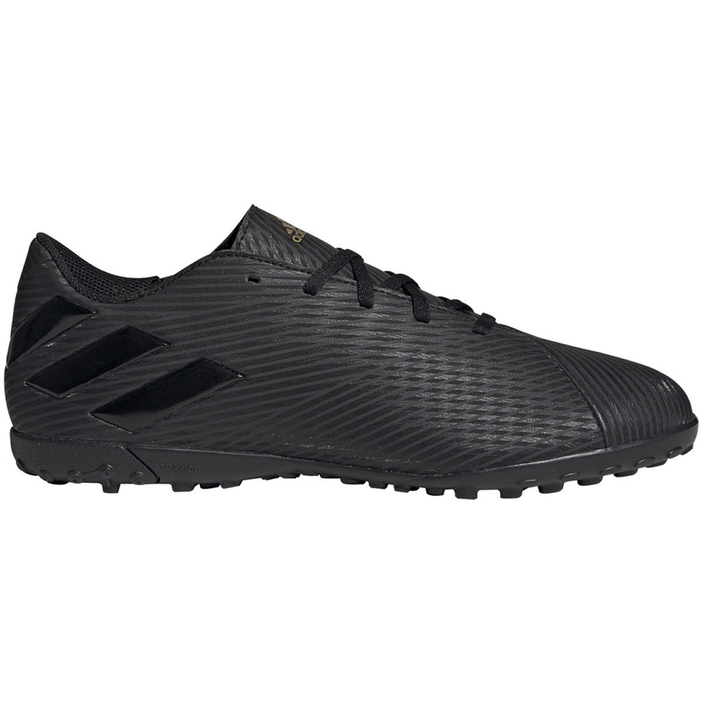 Men's Adidas Nemeziz 19.4 TF Black/Black