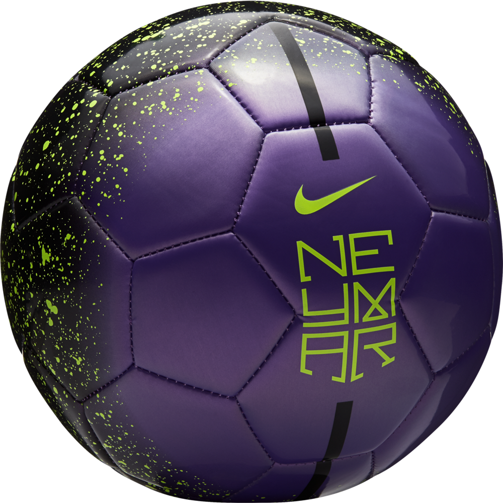 Neymar Prestige Hyper Grape/Black//Volt