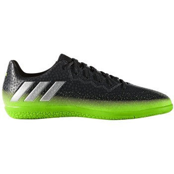 Adidas Messi 16.3 IN J Grey/Silver/Green