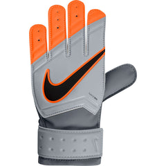 Nike Match Goalkeeper White/White//Total Orange