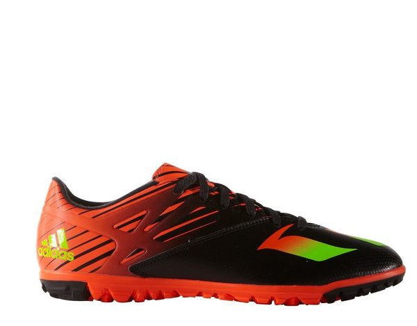 Messi 15.3 Tf Cblack,Sgreen,Solred
