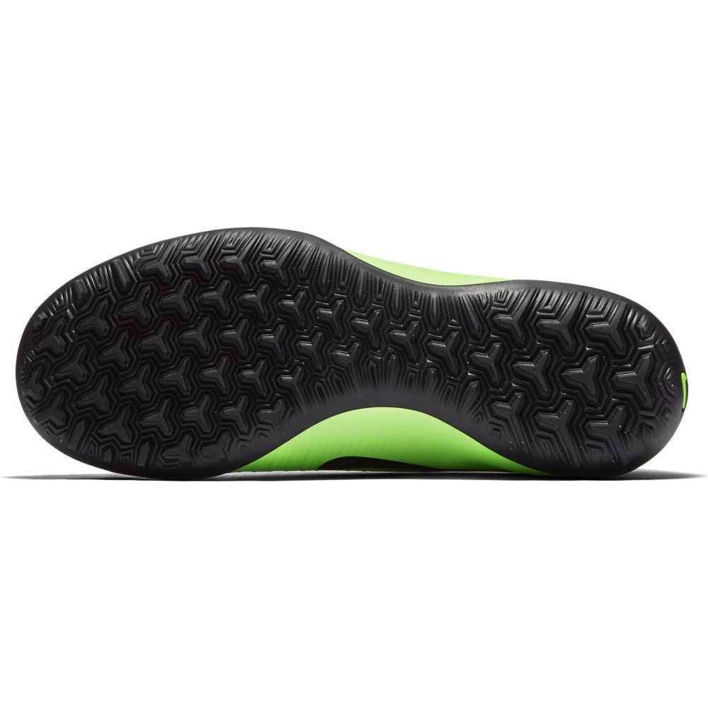 Nike Jr. MercurialX Vapor XI TF Electric/Green/Black