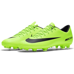 Nike Mercurial Victory VI FG Green/Black/Flash