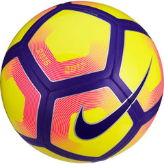 Nike Official Match Ball Yellow/Orange