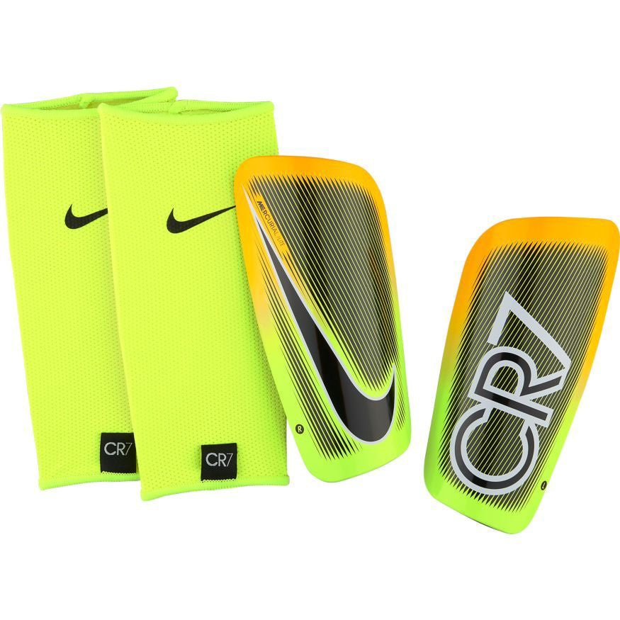 Nike Mercurial LT CR7 Volt/Orange