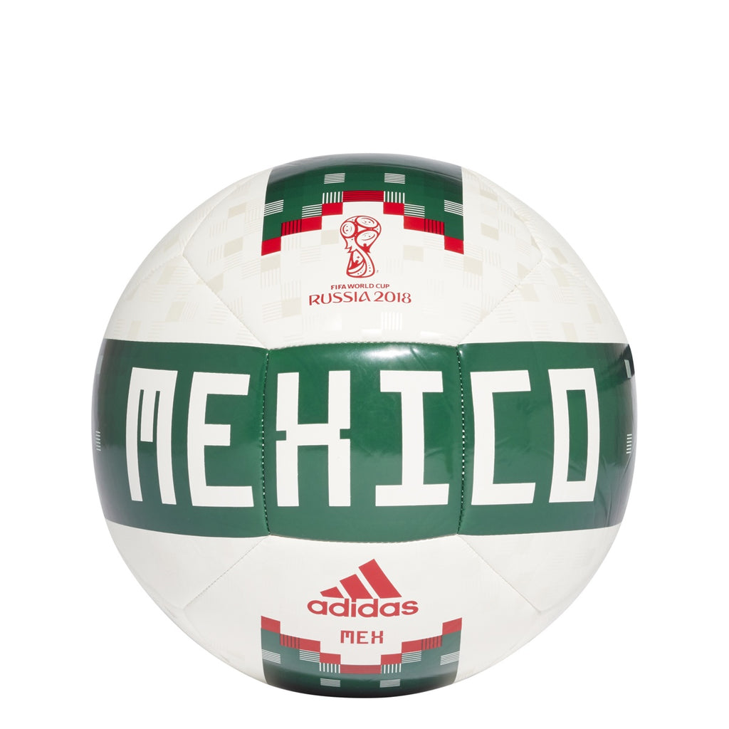 Adidas World Cup OLP 18 Ball Mex