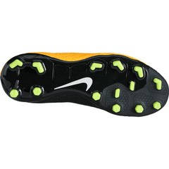 Nike Jr Hypervenom Phelon 3 DF FG Yellow Black