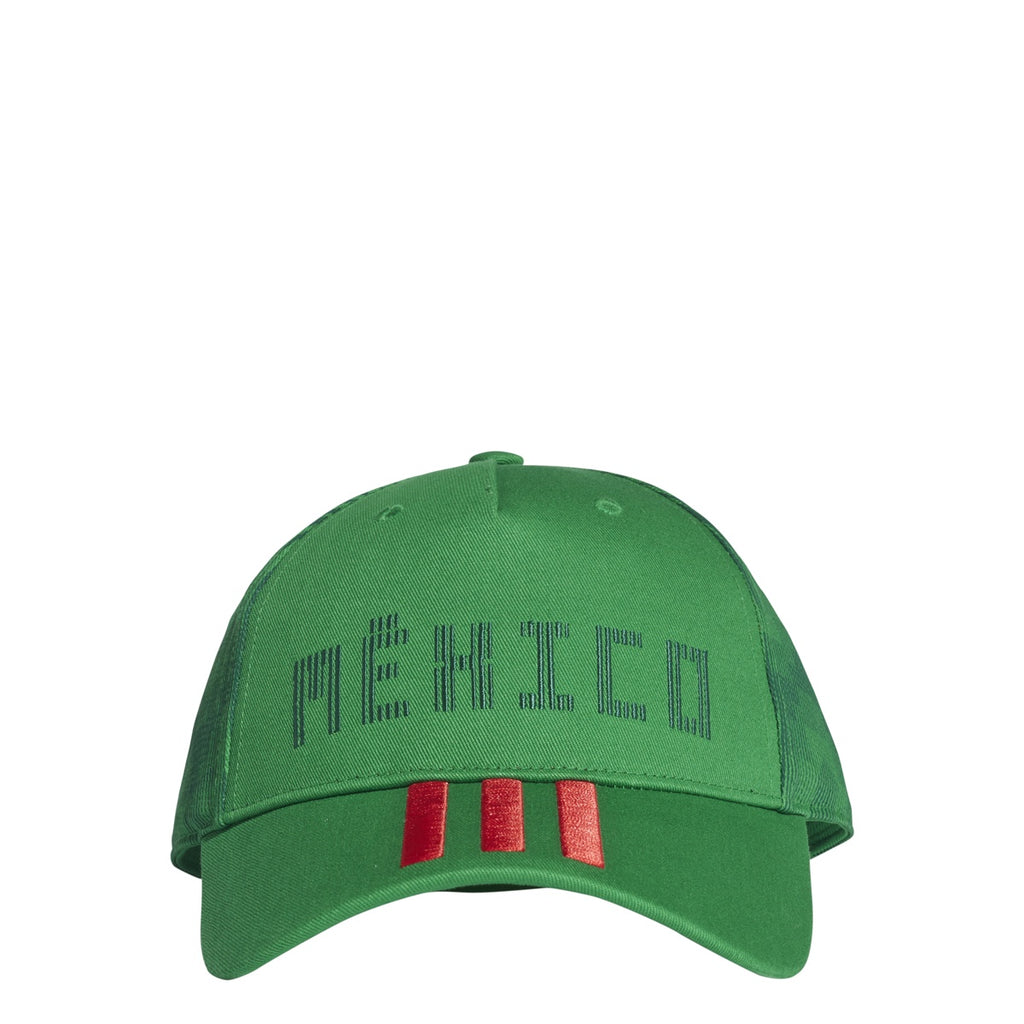 Adidas CF Cap Mex Green/Red