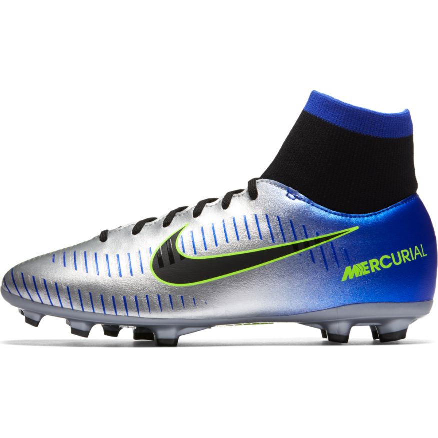 size 40 c6bcc 61b0c Kids' Neymar Jr. Mercurial Victory VI Dynamic Fit (FG) Firm ...