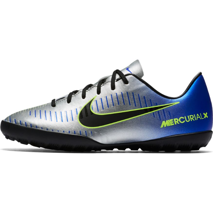 Kids' Neymar Jr. MercurialX Victory VI TF