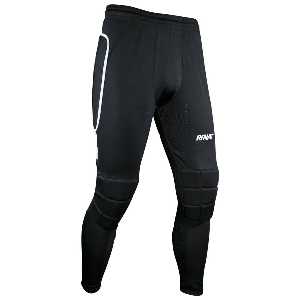 Rinat Jr Goalkeeper Pants Moya Black